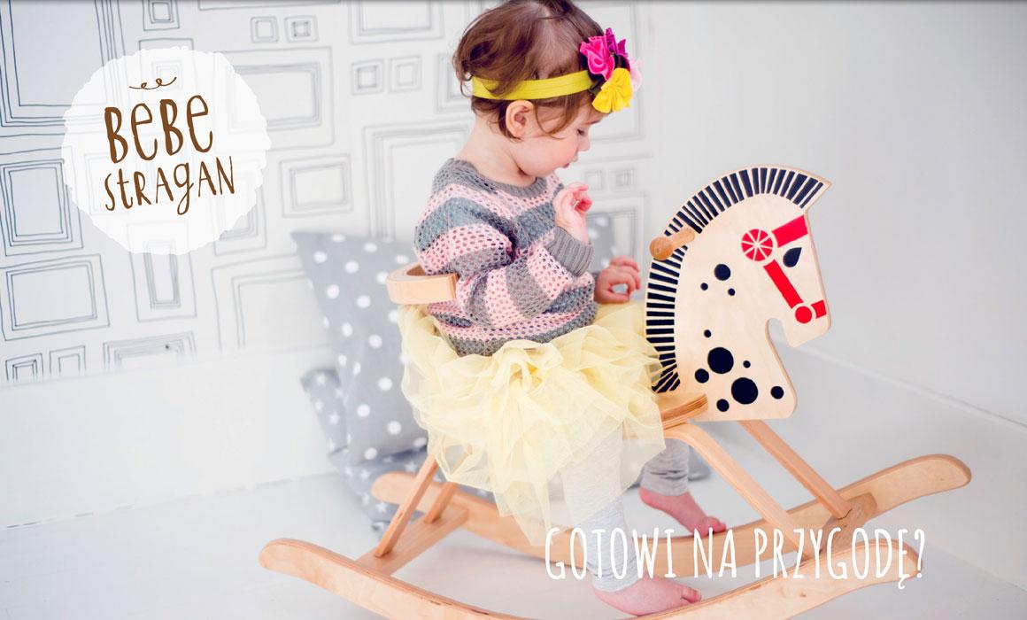 bebeStragan.pl - drewniane zabawki, które nie tylko bawią, ale i uczą